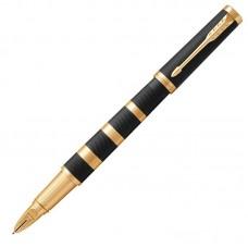 Ручка Parker (Паркер) 5th Ingenuity Large Black Rubber/Metal GT