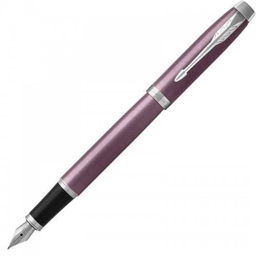 Перьевая ручка Parker (Паркер) IM Core Light Purple CT F в Самаре