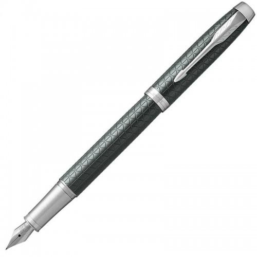 Перьевая ручка Parker (Паркер) IM Premium Pale Green CT F в Самаре