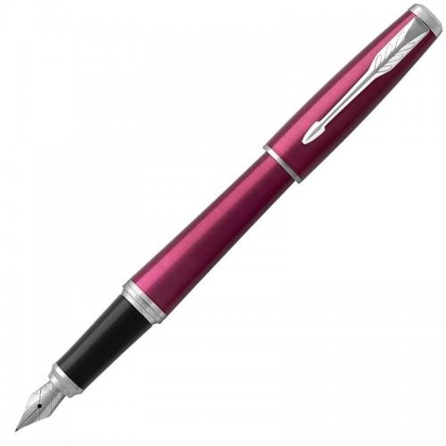 Перьевая ручка Parker (Паркер) Urban Vibrant Magenta CT F в Самаре