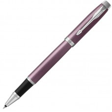Ручка-роллер Parker (Паркер) IM Core Light Purple CT