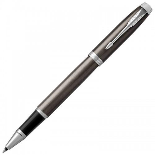 Ручка-роллер Parker (Паркер) IM Core Dark Espresso CT в Самаре
