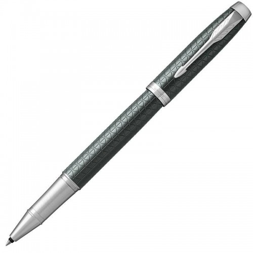 Ручка-роллер Parker (Паркер) IM Premium Pale Green CT в Самаре