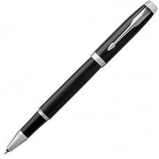 Ручка-роллер Parker (Паркер) IM Core Black Chrome CT