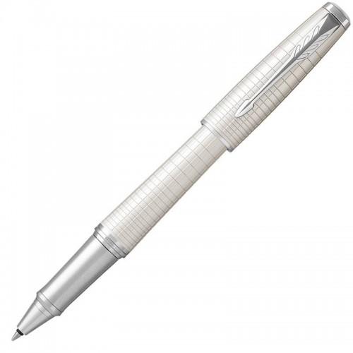 Ручка-роллер Parker (Паркер) Urban Premium Pearl Metal CT в Самаре