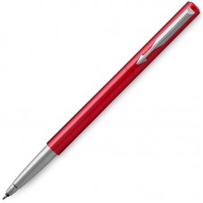 Ручка-роллер Parker (Паркер) Vector Standard T01 Red CT M