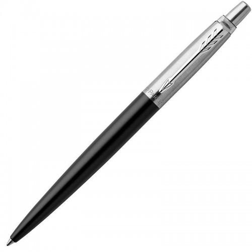 Шариковая ручка Parker (Паркер) Jotter Core Bond Street Black CT в Самаре