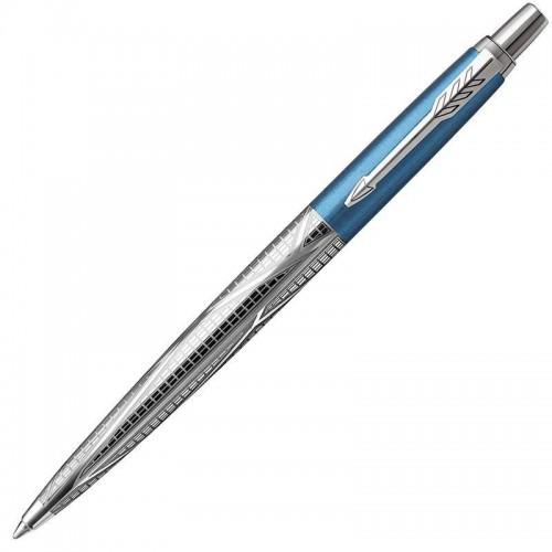 Шариковая ручка Parker (Паркер) Jotter London Architecture Modern CT в Самаре