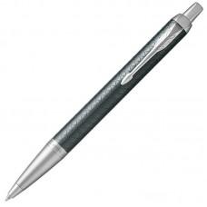 Шариковая ручка Parker (Паркер) IM Premium Pale Green CT