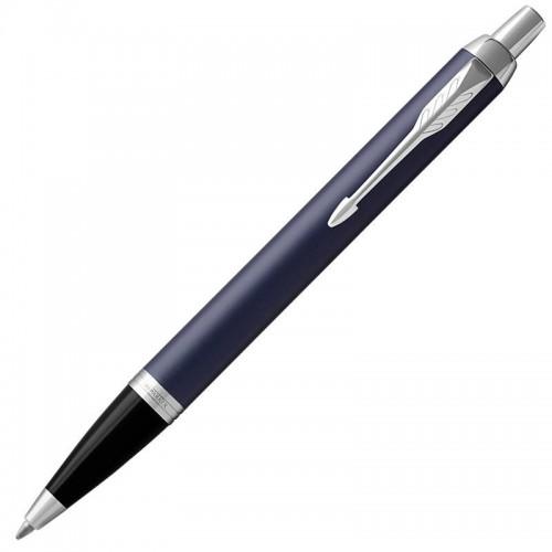 Шариковая ручка Parker (Паркер) IM Core Blue CT в Самаре
