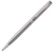 Шариковая ручка Parker (Паркер) Sonnet Core Slim Stainless Steel CT